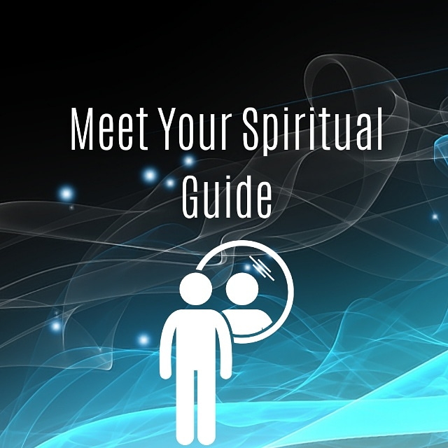 You Are Your Spiritual Guide