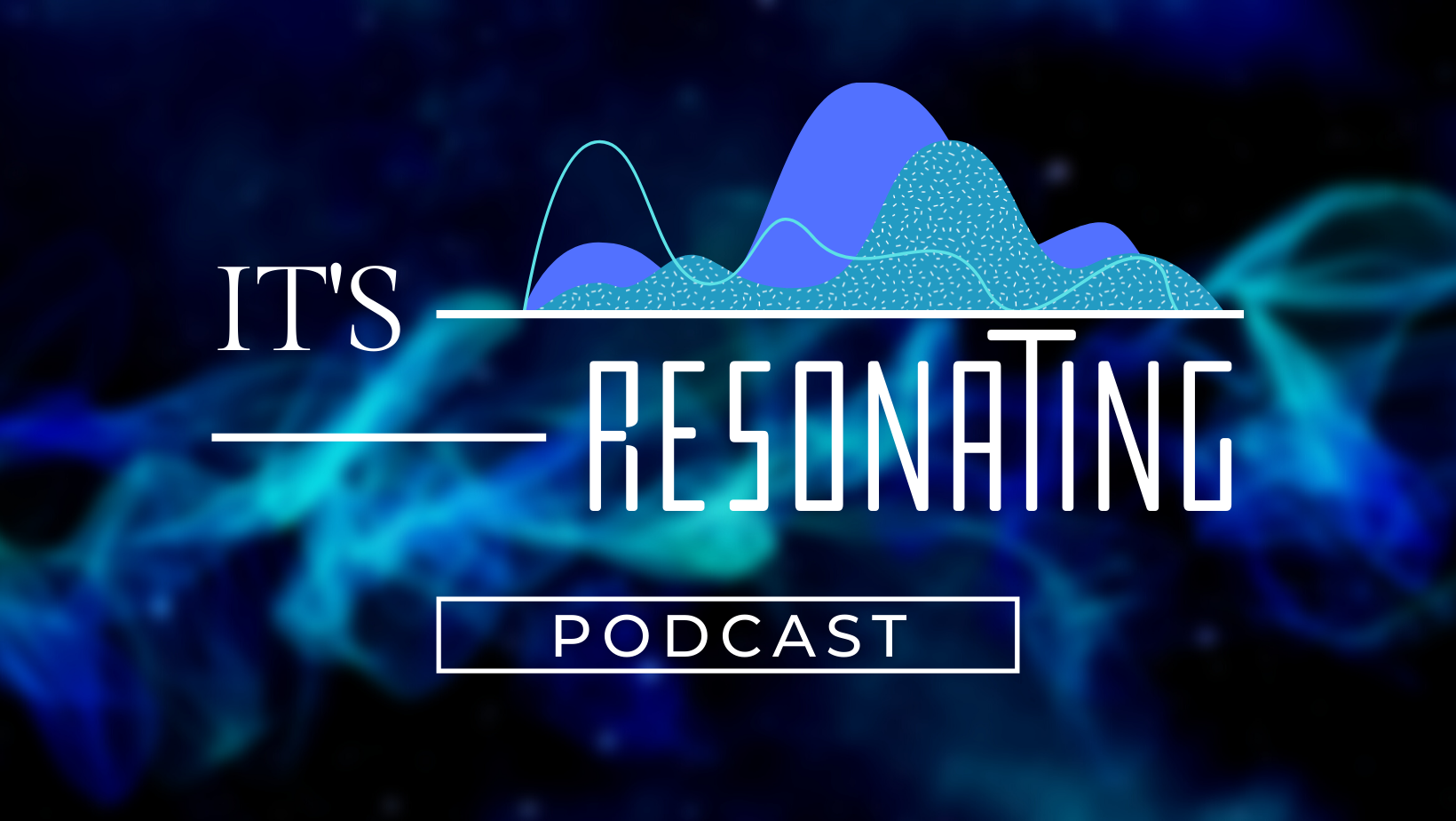 It's Resonating Podcast is Going LIVE